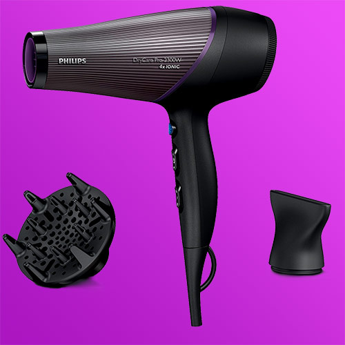 Philips BHD177/00 DryCare Pro